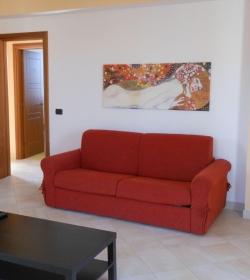 Residence Orange